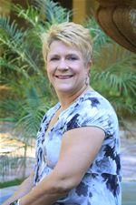 Pamela Moore, RN, FNP