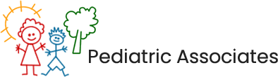 Pediatric Associates Logo