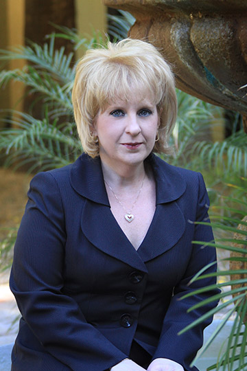 Evelyn Grimes, Pediatric Office Manager, Phoenix