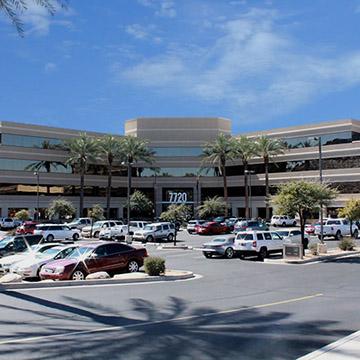 Pediatric Office Staff Phoenix