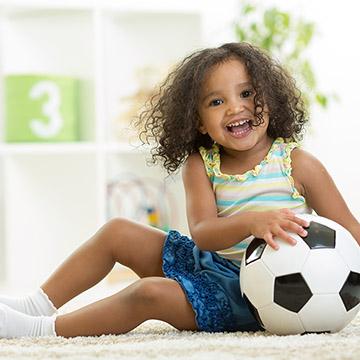 Pediatric Recommendations